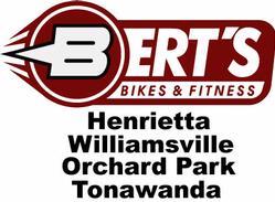 Bert's Bikes