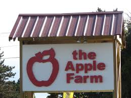 The Apple Farm